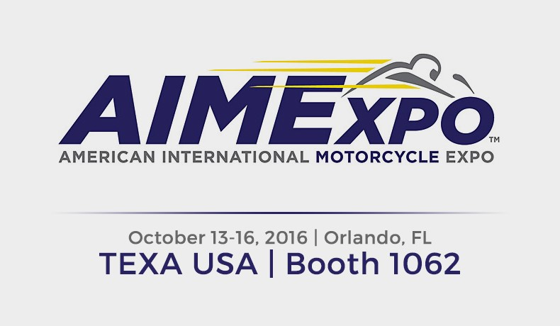 TEXA USA @ AIMEXPO 2016 | October 13-16, 2016