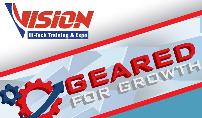 TEXA AT VISION HI-TECH EXPO & TRAINING